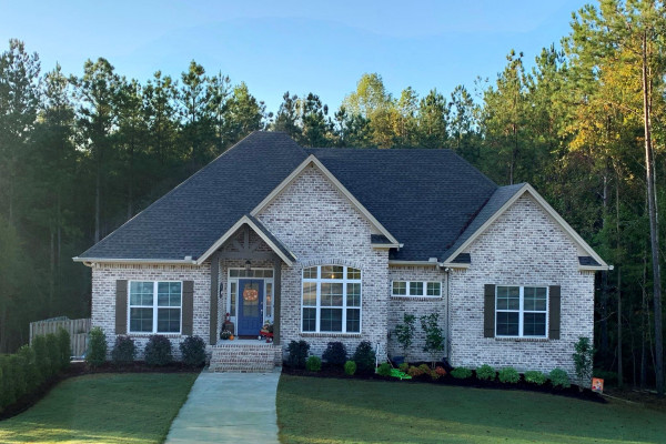 324  Forest Mountain Drive