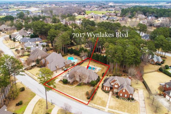 7017  Wynlakes Boulevard
