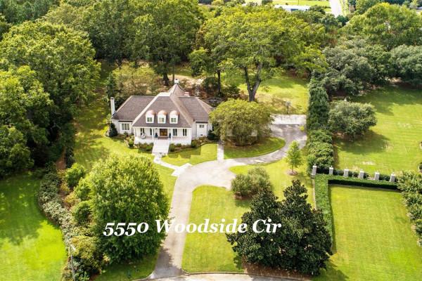 5550  Woodside Circle