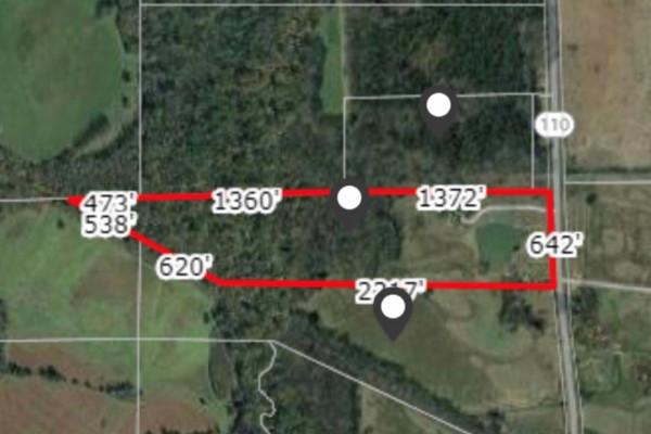 14401  Highway 110 .