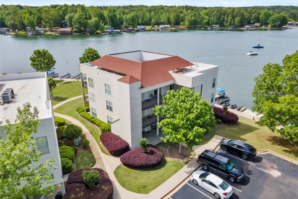 100  Bay Point Drive  108