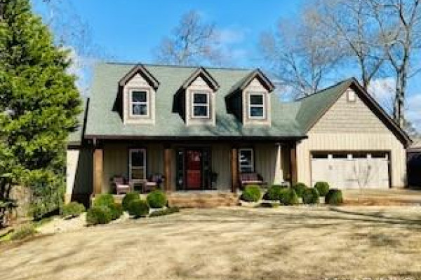 149  Hickory Cove Drive