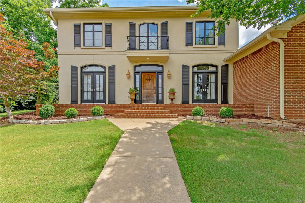 347  COUNTY DOWNS Drive