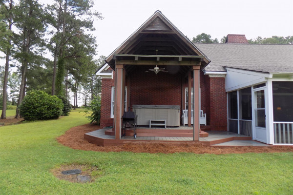 2714  County Road 54 .