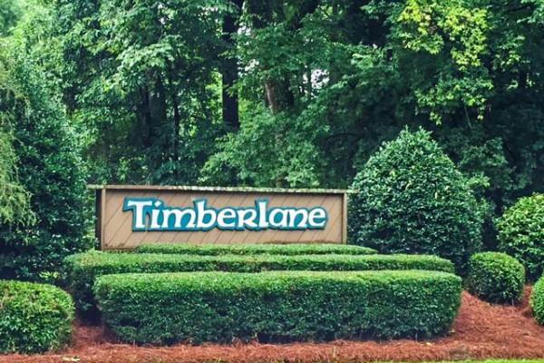 545  Timberlane Road