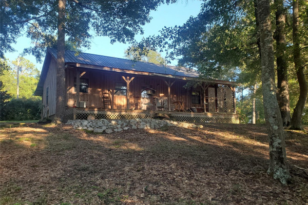 1741  County Road 29 Road