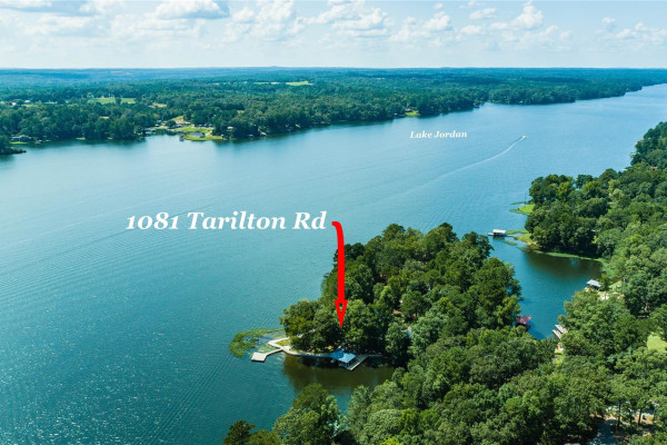 1081  Tarilton Road