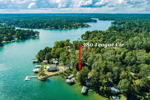 380  Teague Circle